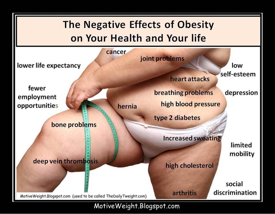 satirical essays on obesity