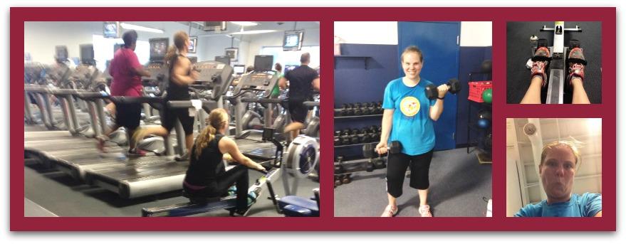 workout 5